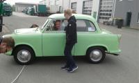 AWZ Trabant 500/2